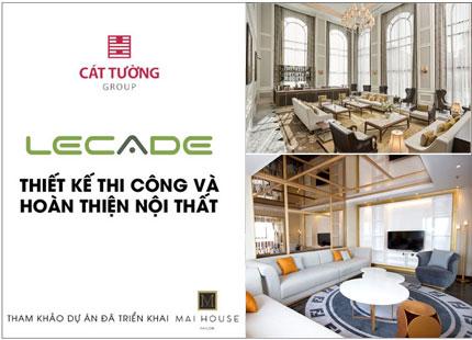 Gia tăng lợi ích cho khách hàng, Cát Tường Group đẩy mạnh hợp tác liên kết cùng công ty Lecade
